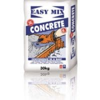 Easy Mix Concrete