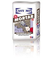 Easy Mix Mortar
